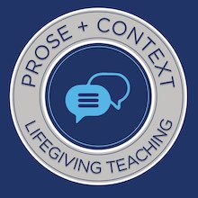 Prose and Context